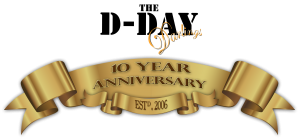 10 Year Anniversary of The D-Day Darlings