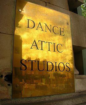 Dance Attic Studios
