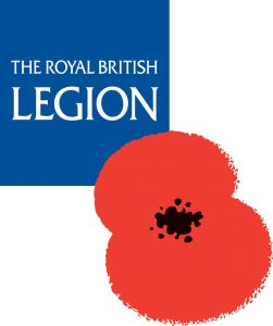 The Royal British Legion Poppy