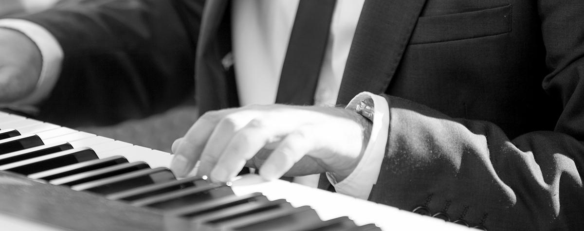 Vintage Vocal & Piano